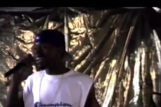 Watch Kanye Rapping In 1998 In Cap 1&#8217;s <em>Caviar Dreams</em> Trailer
