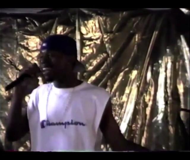 Kanye Cap 1 1998