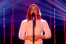 Katy B on Graham Norton