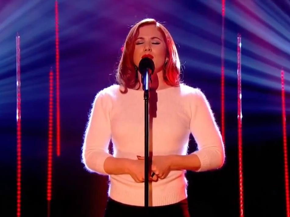 "Watch Katy B Sing &#8220;Crying For No Reason"" On <em>Graham Norton</em>"