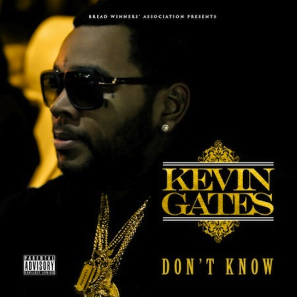 """Kevin Gates – """"Don't Know"""" - Stereogum"""