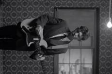 """King Krule - """"A Lizard State"""" video"""