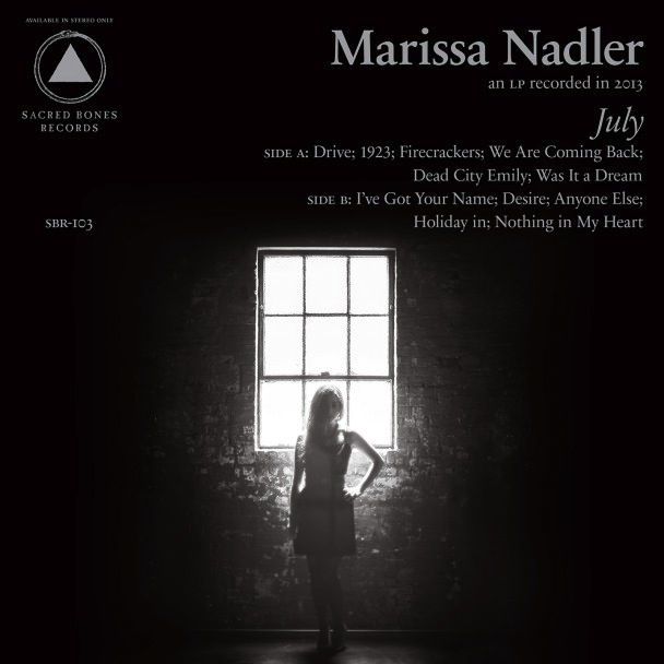 Stream Marissa Nadler <em>July</em>