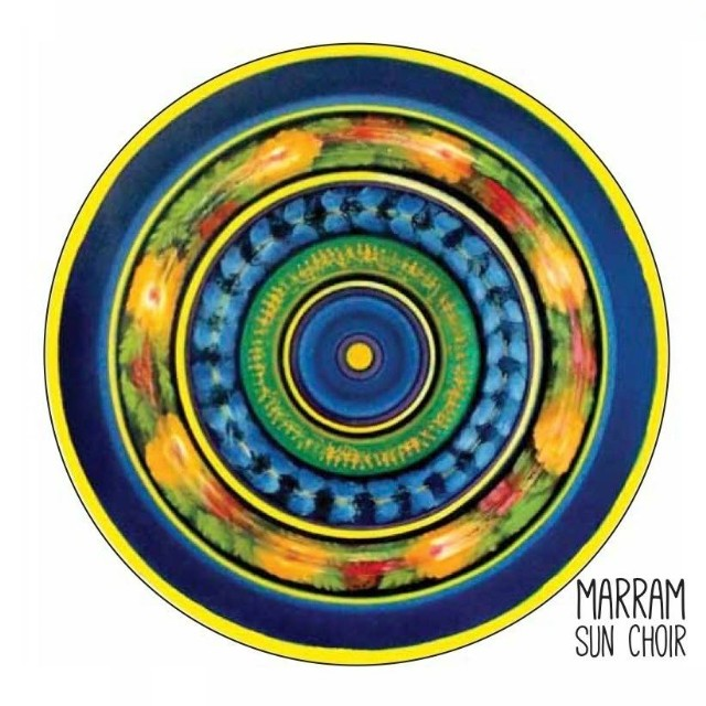 Marram Sun Choir