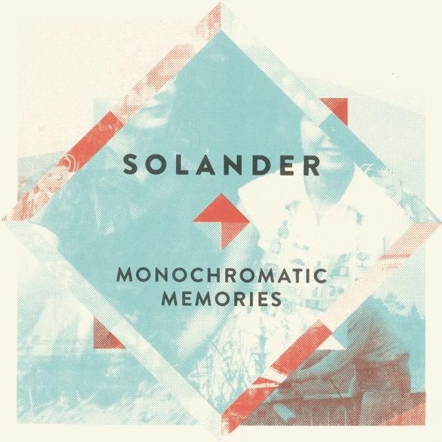 Solander Monochromatic Memories