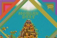 "Morgan Delt – ""Obstacle Eyes"""