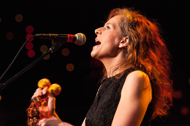 Neko Case on Austin City Limits