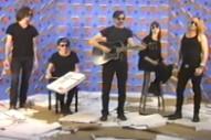 Watch The Pizza Underground's First Music Video