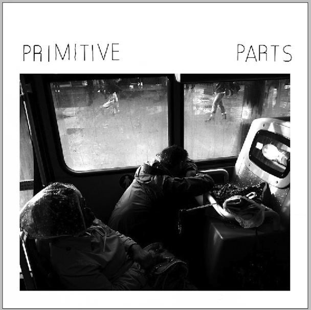 "Primitive Parts - ""Open Hands"""