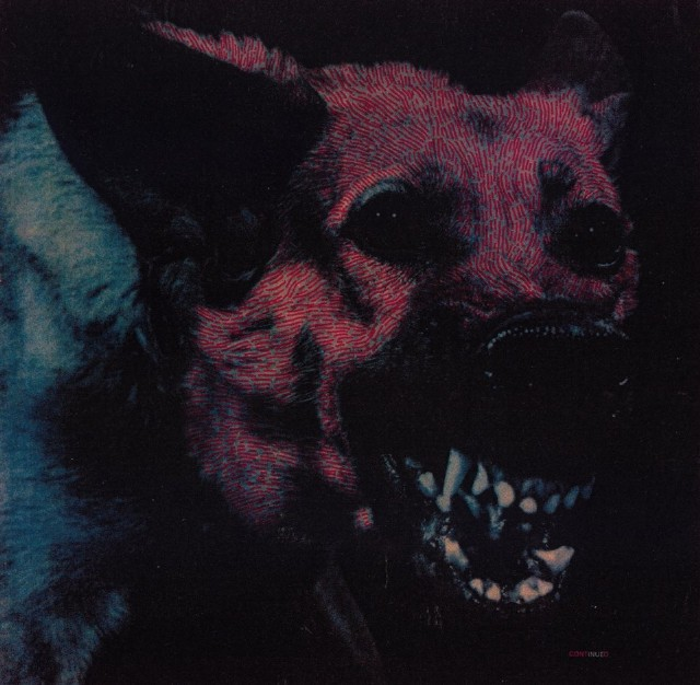 Protomartyr album cover