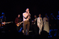 Watch Dan Rossen, Robin Pecknold, Hamilton Leithauser, And Victoria Legrand Cover Gene Clark In Brooklyn