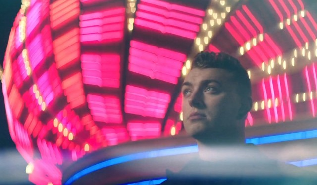 "Sam Smith - ""Money On My Mind"" video"