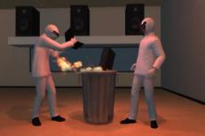 Watch Taiwanese Animators' Dramatization Of Daft Punk's Grammy Victory