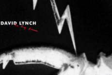 "David Lynch – ""And Light Shines"""