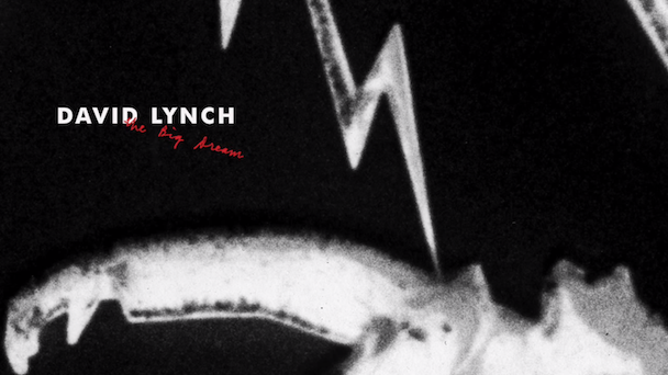 "David Lynch – ""And Light Shines"""
