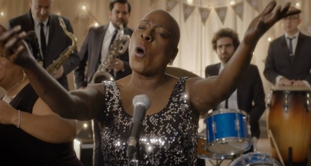 "Sharon Jones And The Dap-Kings - ""Stranger To My Happiness"""