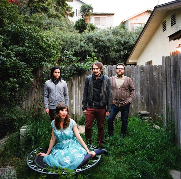 "Silversun Pickups – ""Cannibal"""