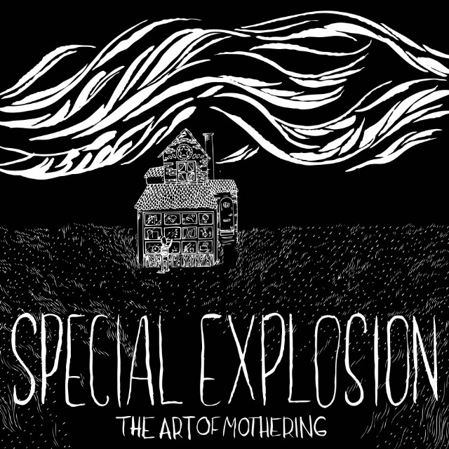 Special Explosion cover