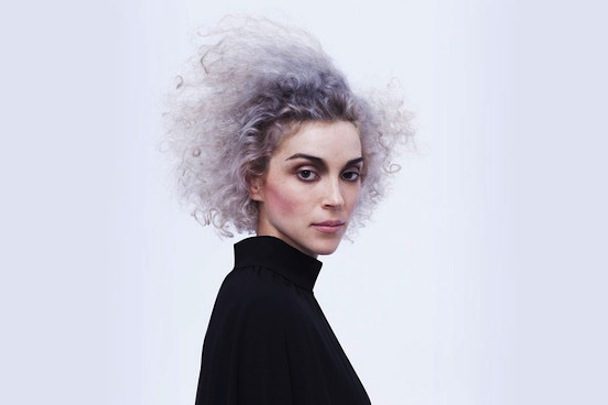 St. Vincent To Debut Songs At Diane Von Furstenberg Runway Show