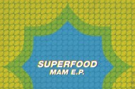 "Superfood – ""TV"" (Stereogum Premiere)"