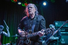 Swans Announce Double Album <em>To Be Kind</em>