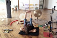 "Tara Jane O'Neil – ""Elemental Finding"""