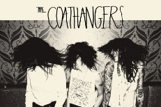 The Coathangers - Suck My Shirt