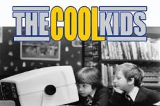 "The Cool Kids - ""Computer School"""