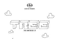 Tree - The @MCTREEG EP