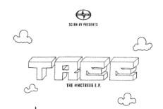 Tree - The MCTreeG EP