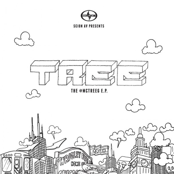 Mixtape Of The Week: Tree <em>The MCTreeG EP</em>