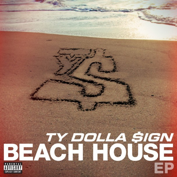 Ty Dolla Sign - Beach House EP
