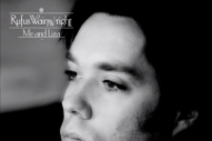 "Rufus Wainwright – ""Me And Liza"""