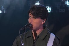 Vampire Weekend on Kimmel