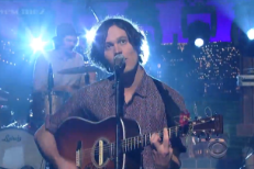 Watch Washed Out Play <em>Letterman</em>
