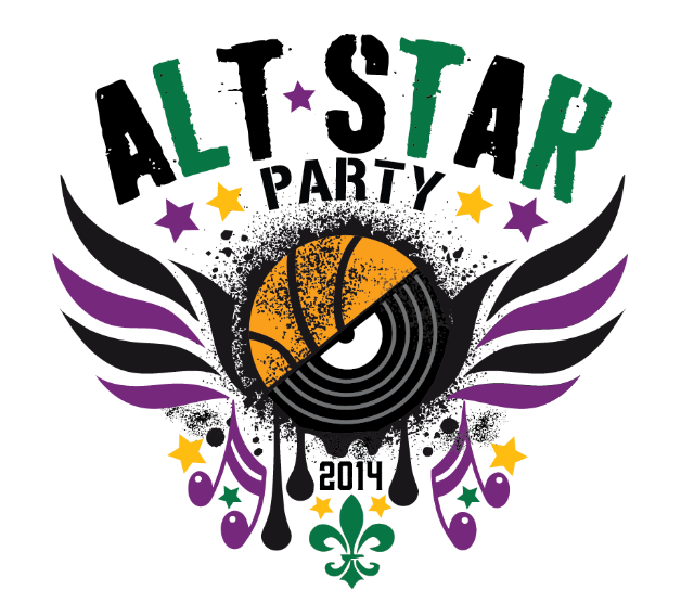 Alt-Star Party
