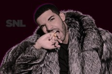 Watch Drake Host <em>SNL</em>