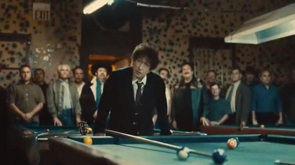 Chrysler And Bob Dylan Super Bowl Commercial