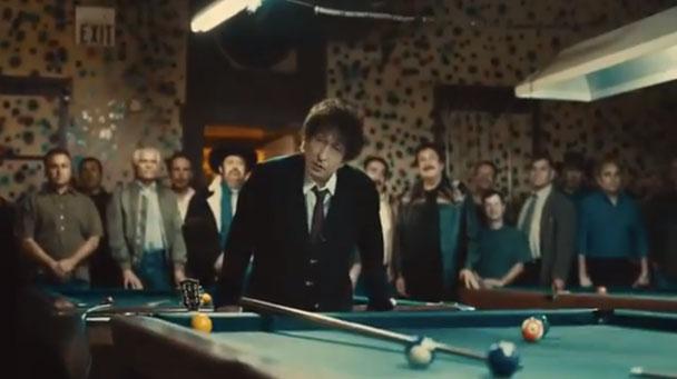 Bob Dylan Hooks Up With Chobani & Chrysler For Super Bowl Ads