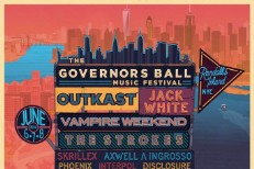 Governors Ball 2014 Lineup
