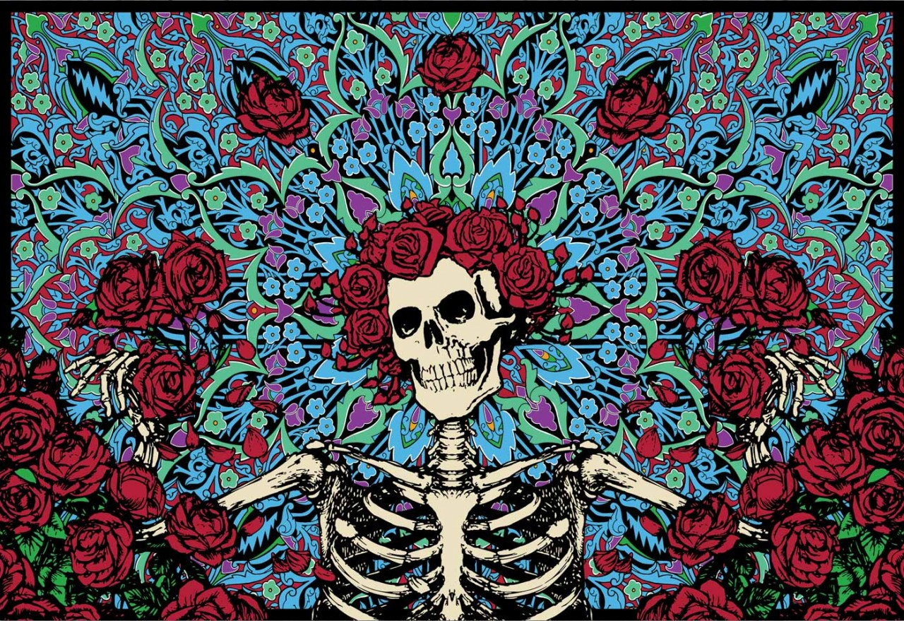 Grateful Dead Videos : the 10 best grateful dead songs stereogum ~ Russianpoet.info Haus und Dekorationen