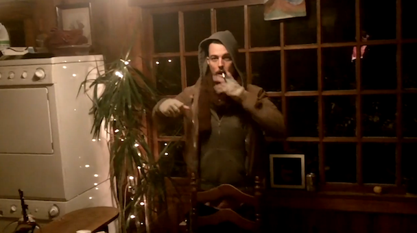 "The Love Language – ""Faithbreaker"" Video"