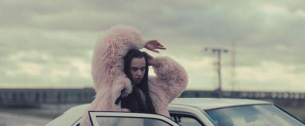 """MØ - """"Don't Wanna Dance"""" Video"""