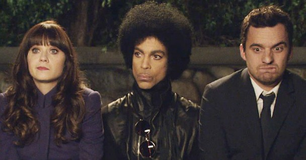 watch prince on new girl
