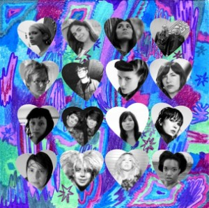 Hear Tegan And Sara, Carrie Brownstein, Katie Crutchfield, Dee Dee Penny, And More Sing A Feminist Theme For Rookie