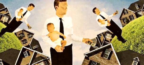 "Sebadoh – ""A State Of Mine"" Video"