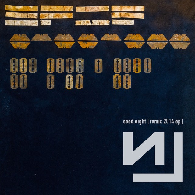 Nine Inch Nails - Seed Eight Remix EP