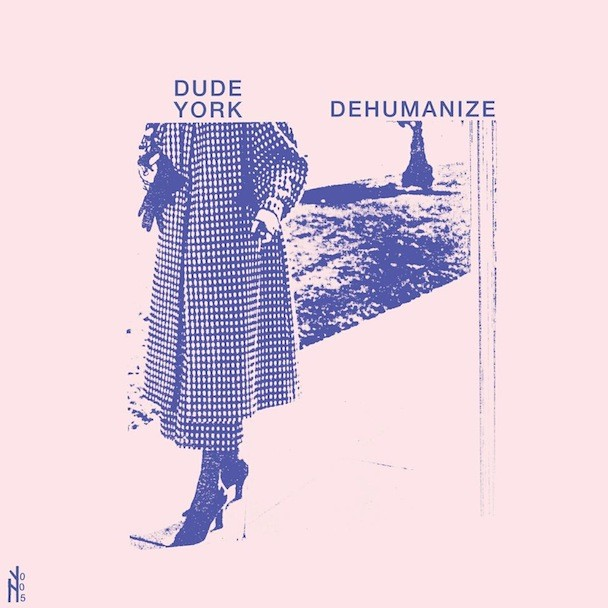 Dude York