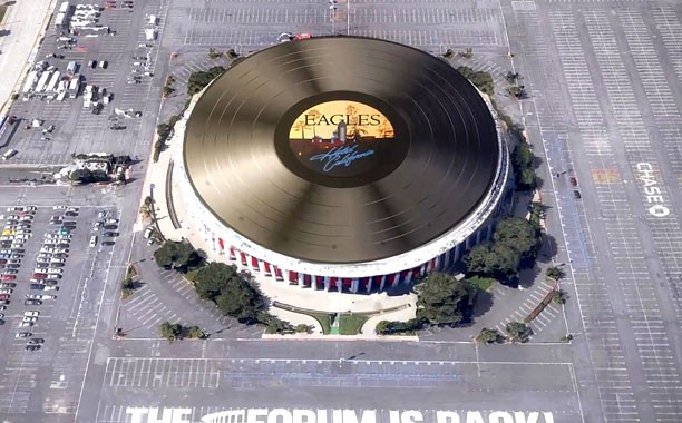 World's Largest Record -