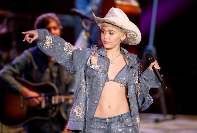 Miley Cyrus: MTV Unplugged